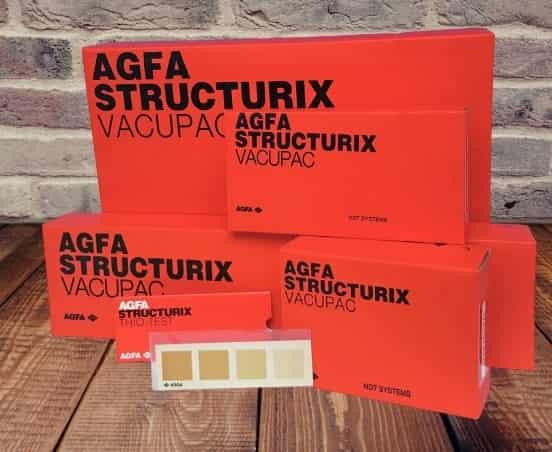 agfa structurix d4 рентгеновская пленка