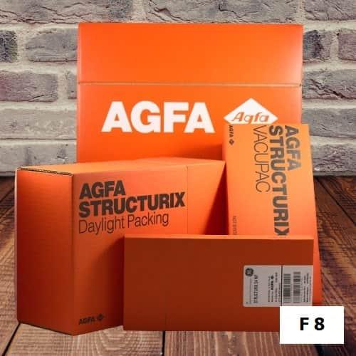 Купить пленку agfa f8