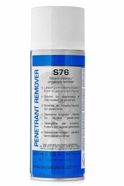 Очиститель S76