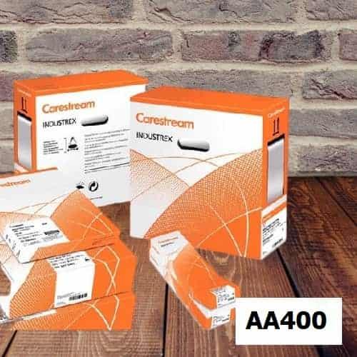 INDUSTREX AA400