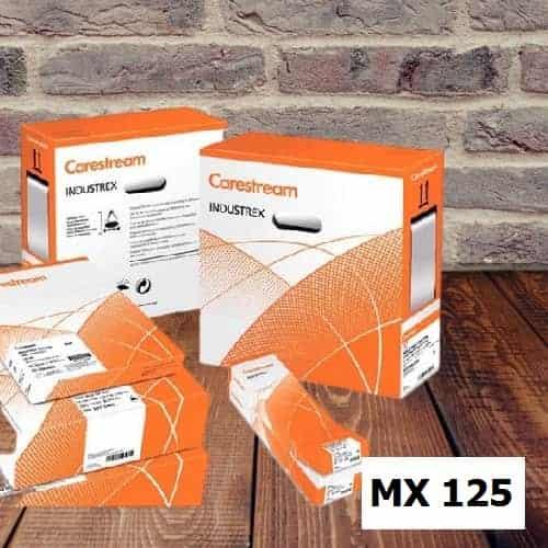 INDUSTREX MX125
