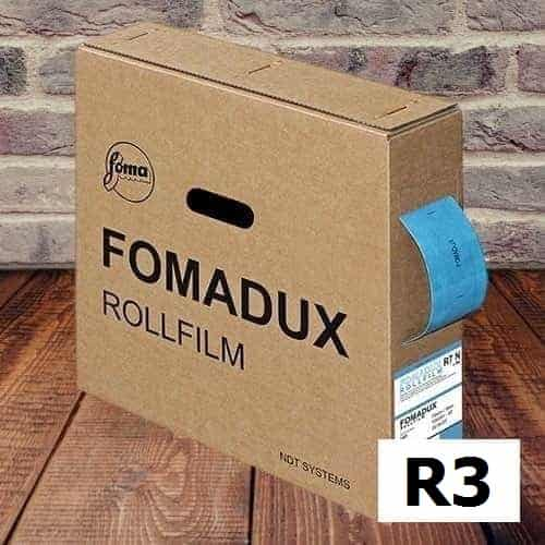 INDUX R3 Foma