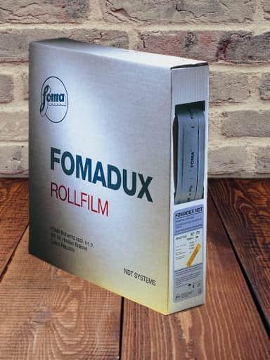 плёнка FOMA INDUX R5